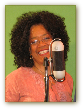 Jackie Jefferson (vocals)